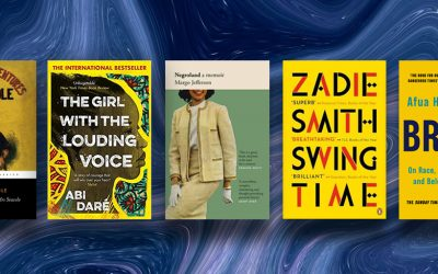 Photo of Women's Prize Black History Month recommended reads