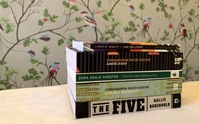 Photo of judges 2021 book recommendations