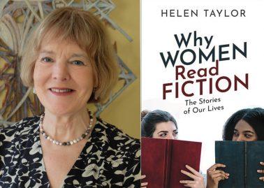 Why women read fiction Helen Taylor