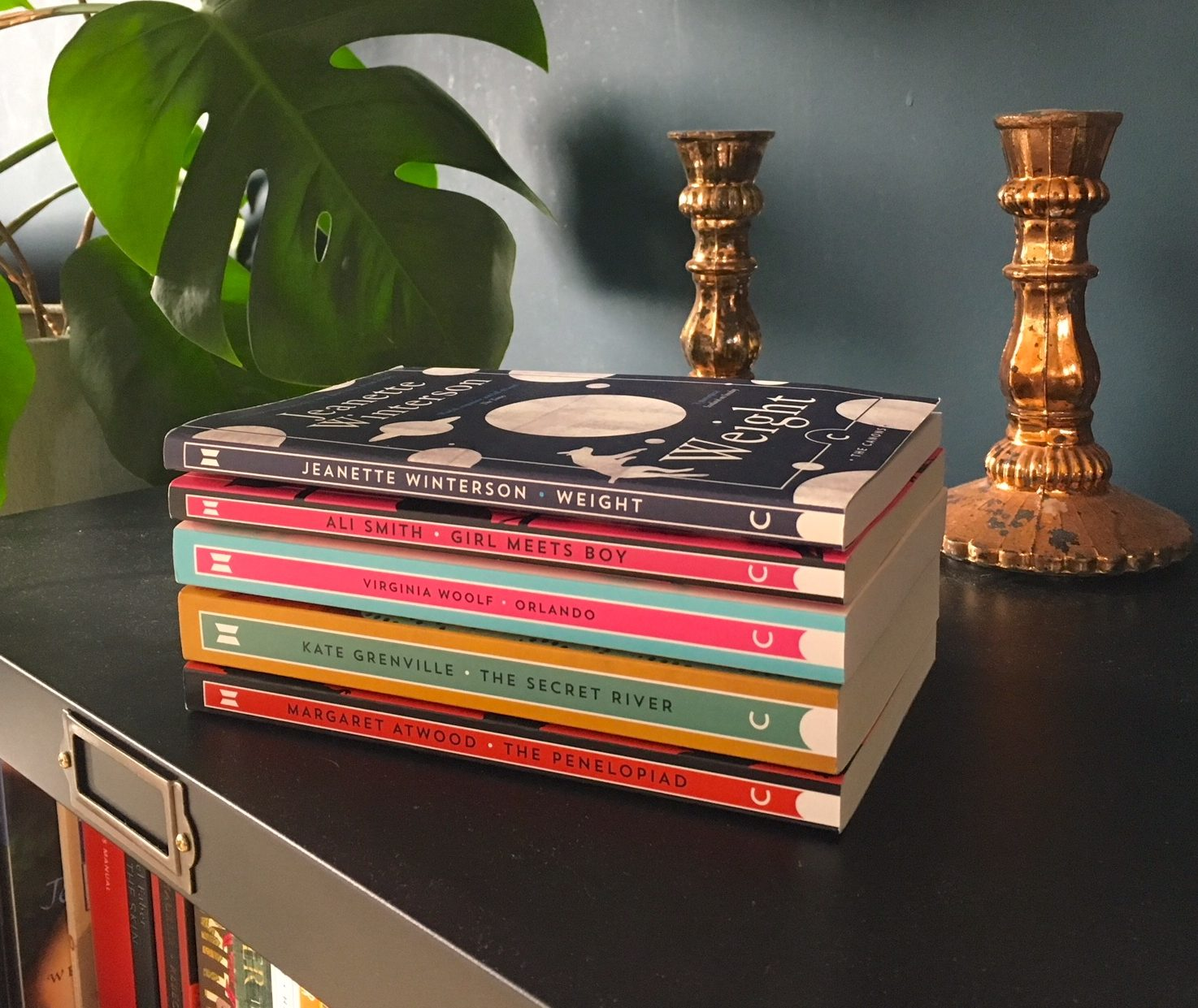 Our Top 5 Classic Canons You Need On Your Bookshelf