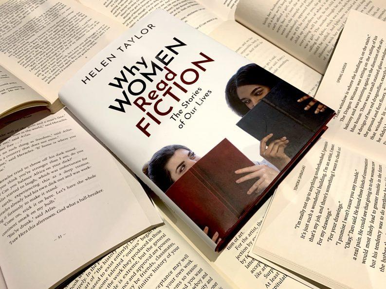 Helen Taylor Why Women Read Fiction