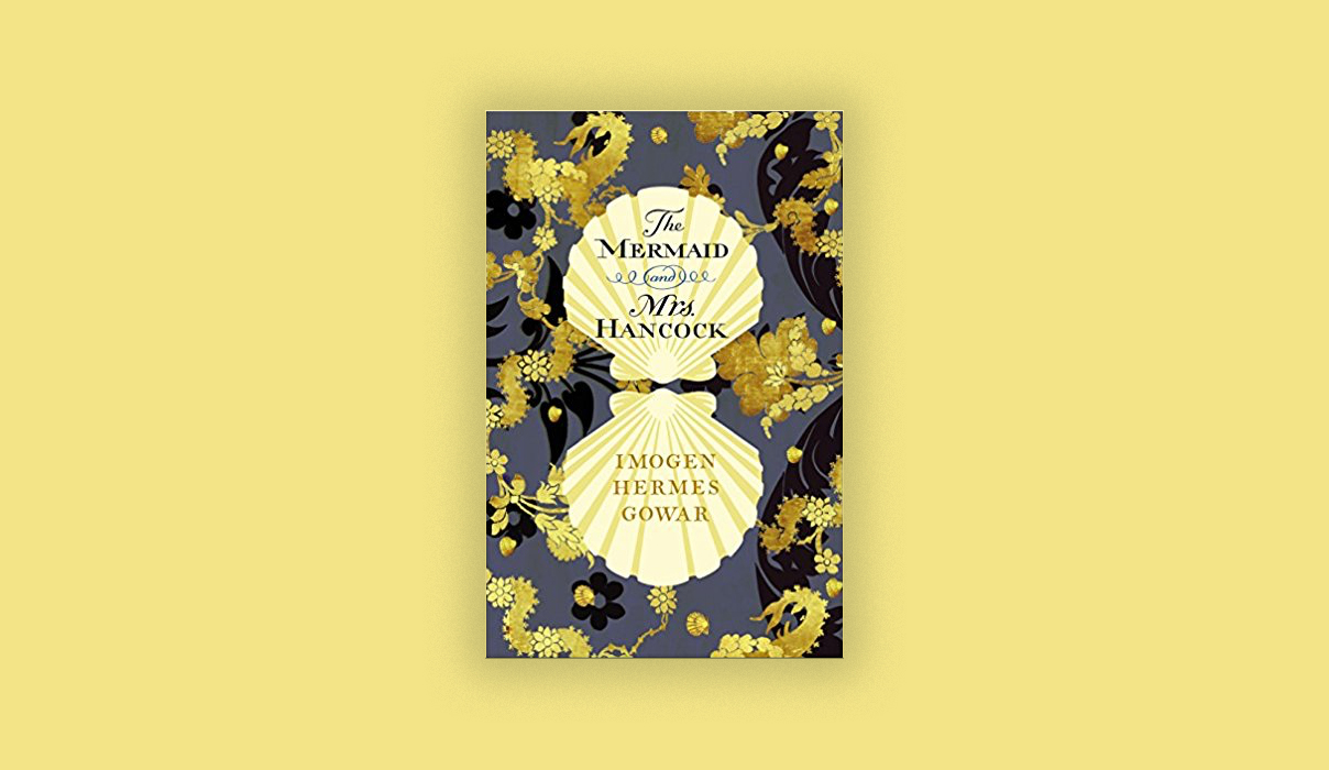 Women's Prize for Fiction The Mermaid and Mrs Hancock: An Extract
