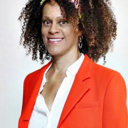 Bernardine Evaristo, 2021 Chair of judges