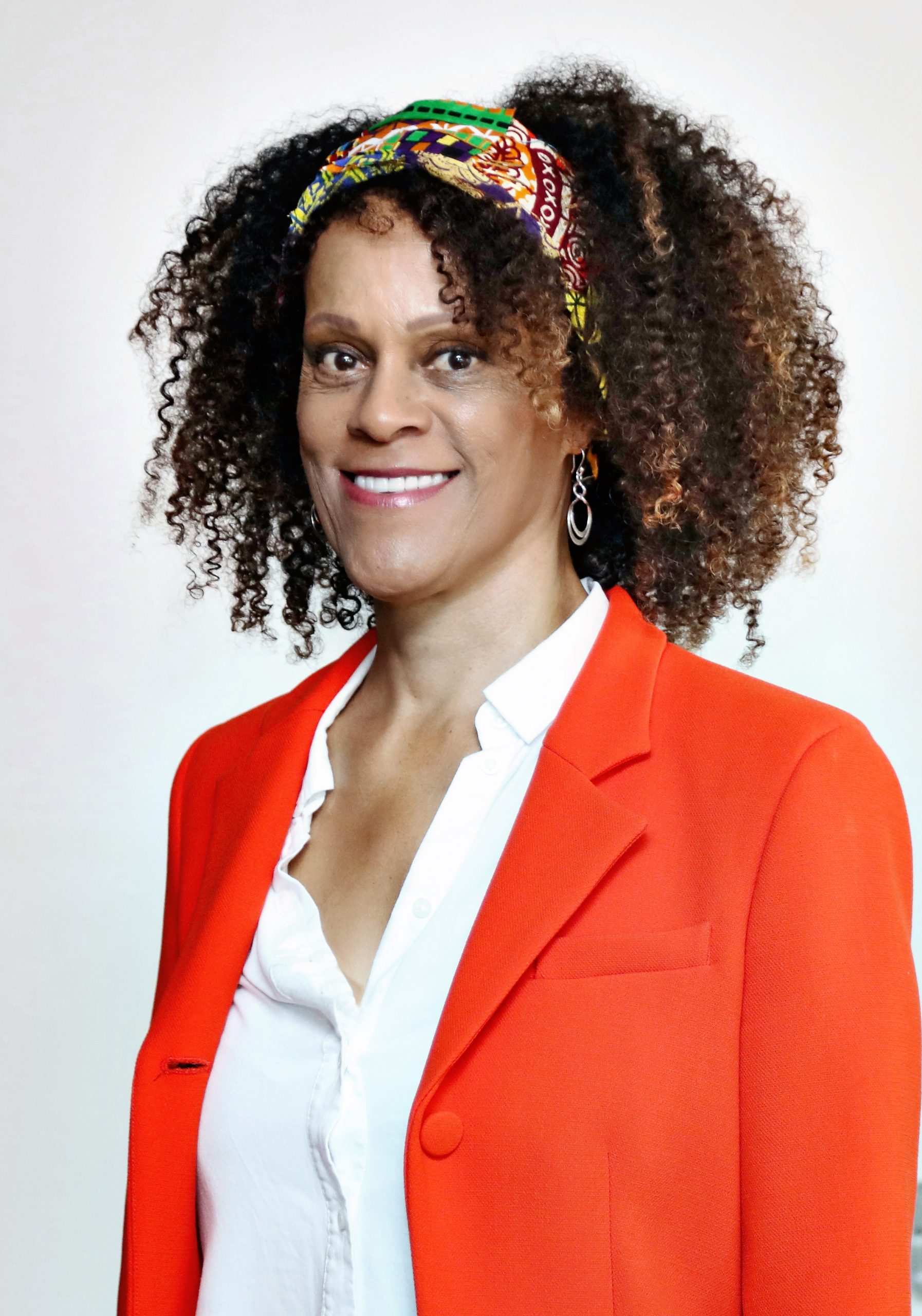 Bernardine Evaristo, 2021 Chair of judges