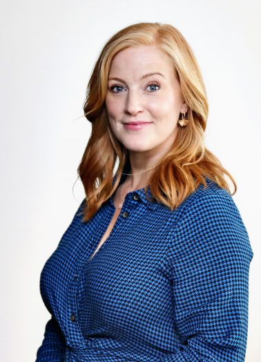 Sarah-Jane Mee, 2021 Judge