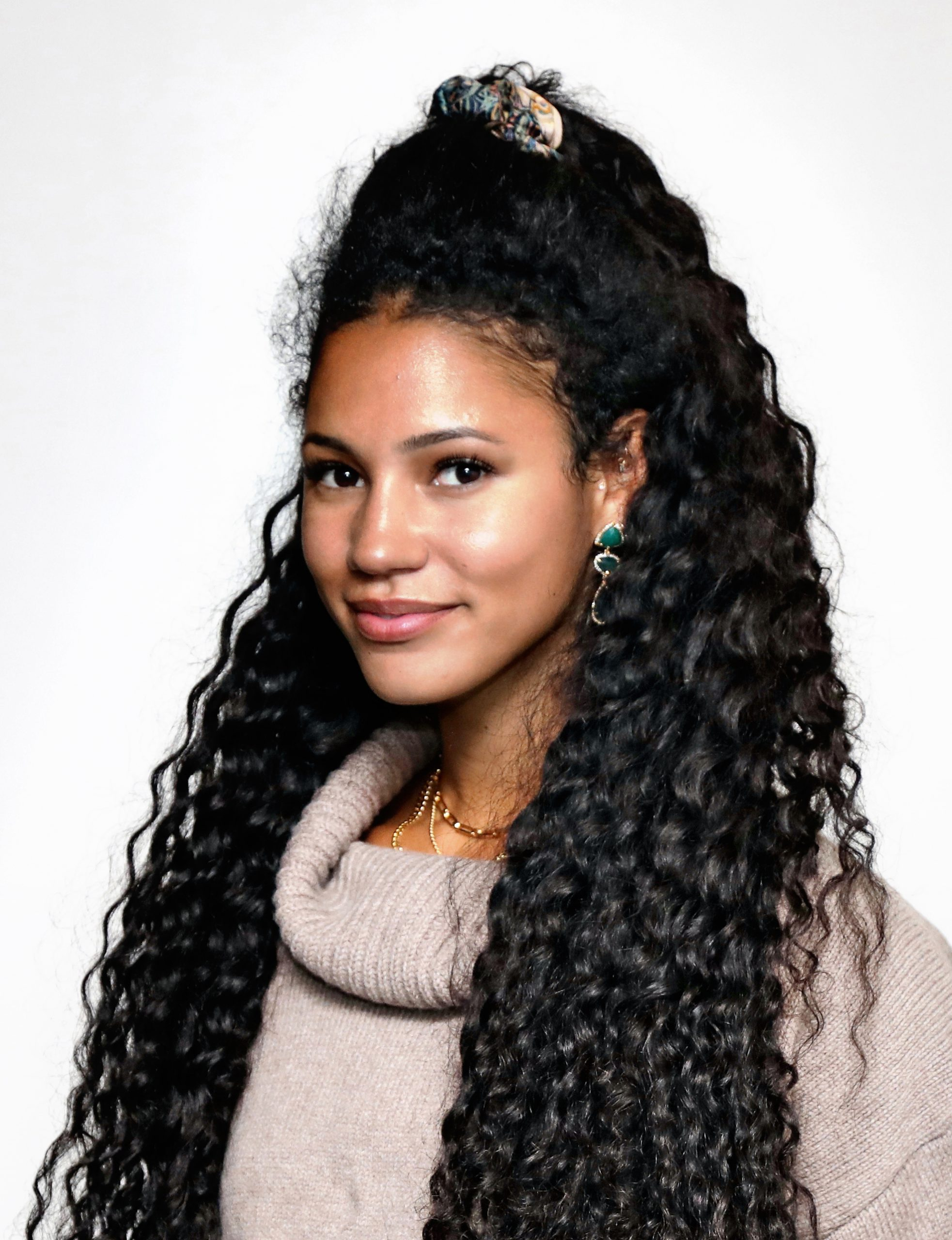 Vick Hope, 2021 judge