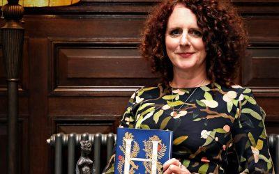 Photo of author Maggie O'Farrell