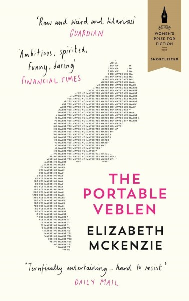 The Portable Veblen