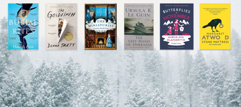 Winter reads