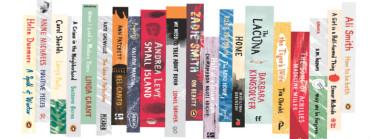 bookshelfie image