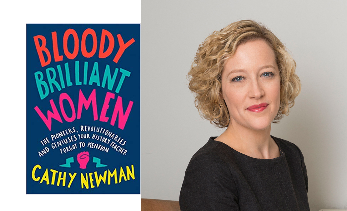 Women s Prize for Fiction Cathy Newman on the Bloody Brilliant Women ... fc24a69808