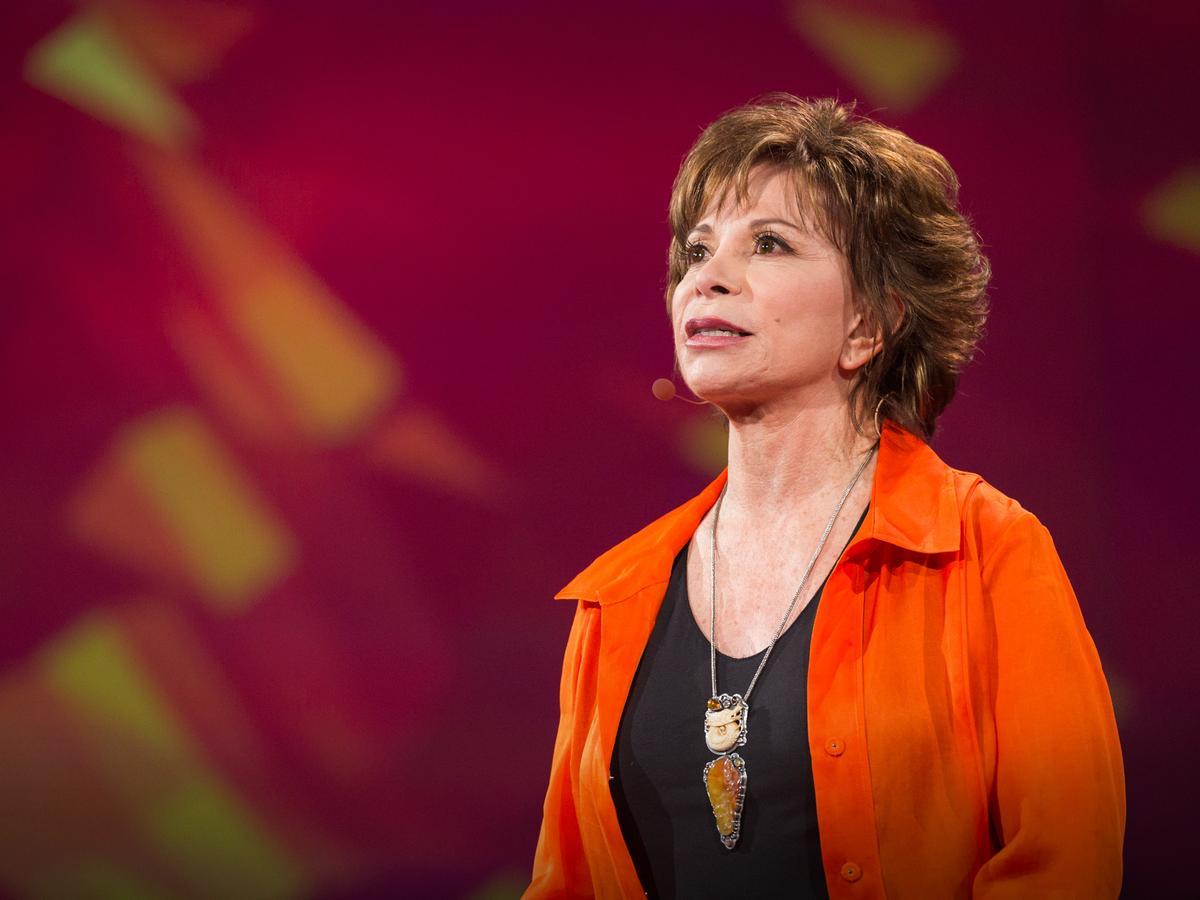 Photo of Elena Ferrante