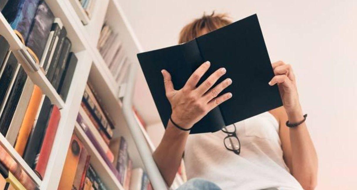 reading grazia